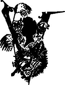 logo Violet Trefusis