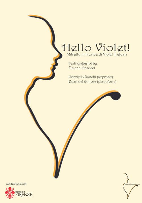 Hello, Violet!